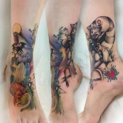 17 best images about ink on pinterest beatrix potter floral tattoos and a tattoo. Black Bedroom Furniture Sets. Home Design Ideas