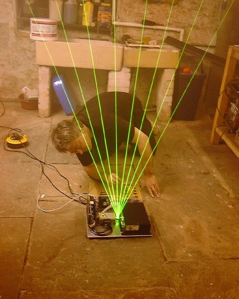 Best images about harpa laser on pinterest arduino