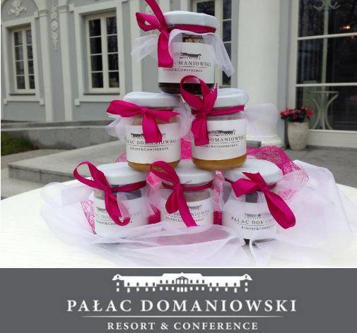 #PalacDomaniowski #Restauracja