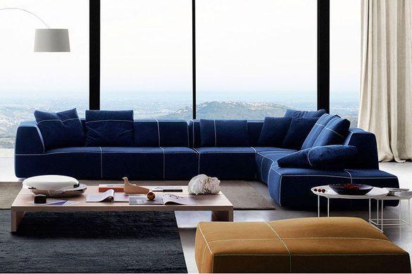 Bend Sofa - B&B Italia | Tomassini Arredamenti