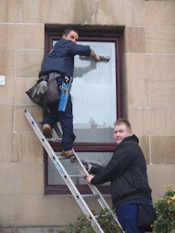 The finest window cleaning in Melbourne attain from the specialized service for interior and interior best vision.
