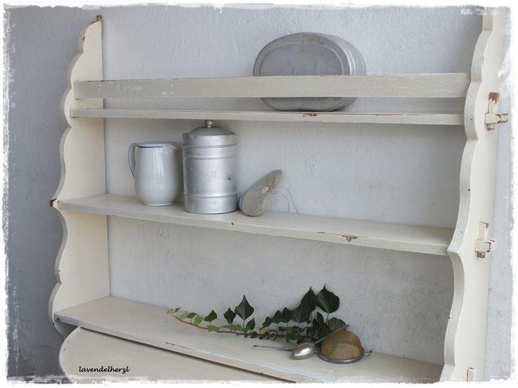 Vintage regal küche  72 besten Produkte Bilder auf Pinterest | Produkte, Kommode und Preis