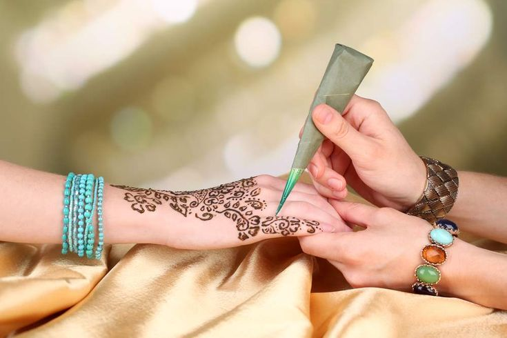 an introduction to the body art purposes of henna The meanings behind common tattoo symbols  nails and nail art tattoos and body  many of these symbolic references are just for entertainment purposes,.