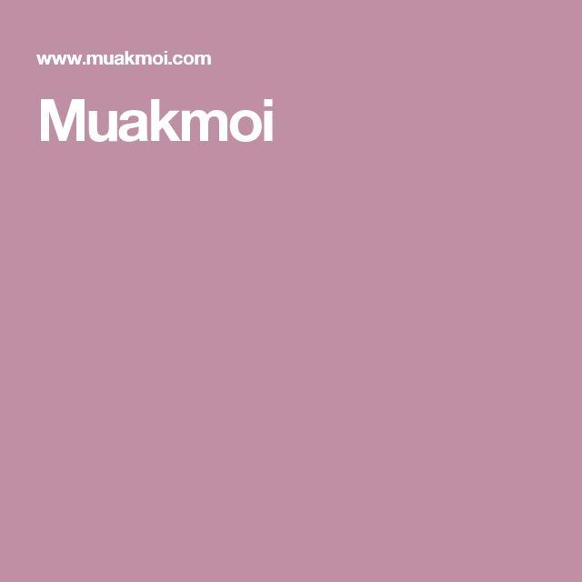Muakmoi