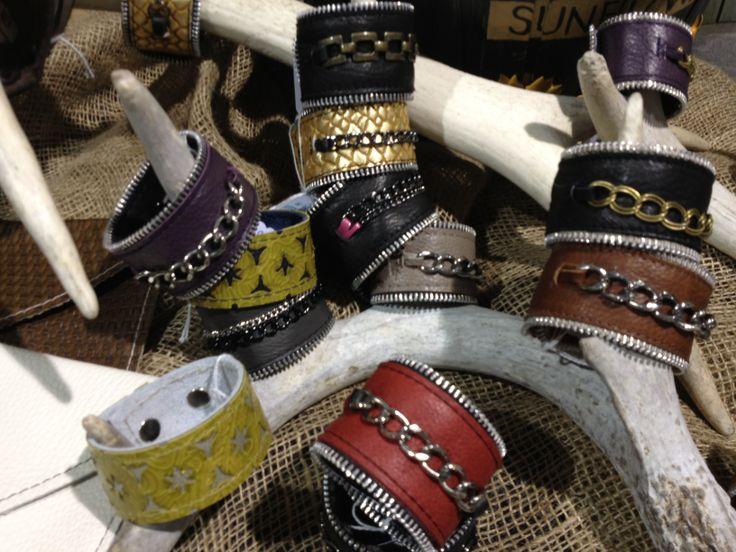 Cuffs & antlers