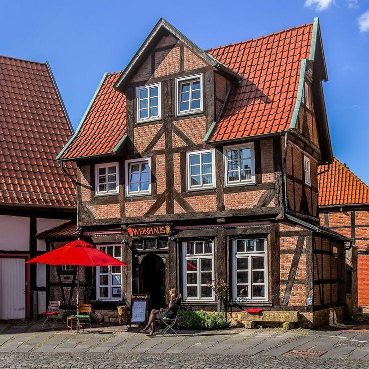 Nienburg/Weser Weinhaus, Nienburg (mit Bildern