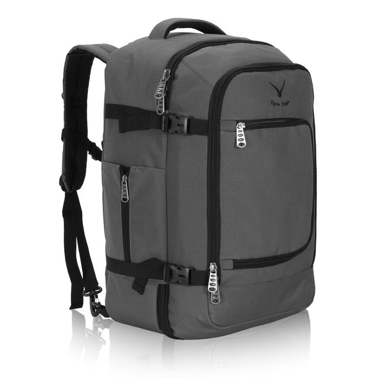 45 best Carry on backpack images on Pinterest | Backpacker ...