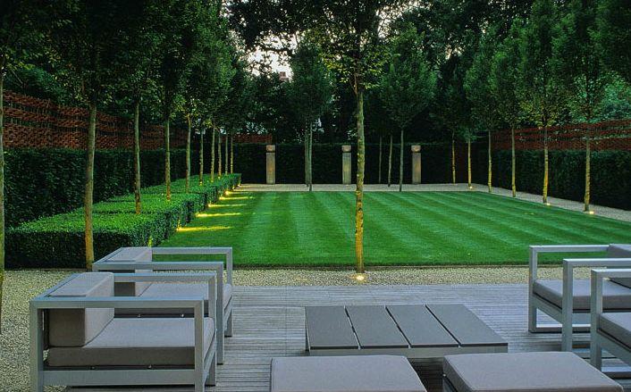 Luciano Giubbilei Landscape Designer