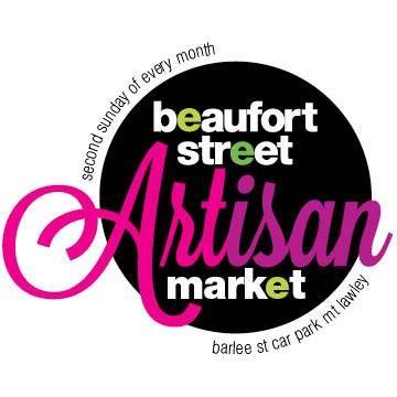 Beaufort Street Artisan Market
