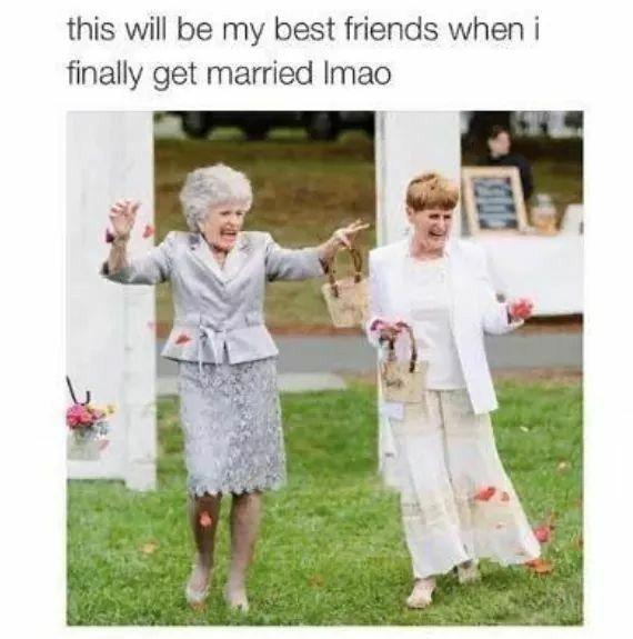 Weddingmemes Emilys Wedding Pinterest Memes Humor And Random