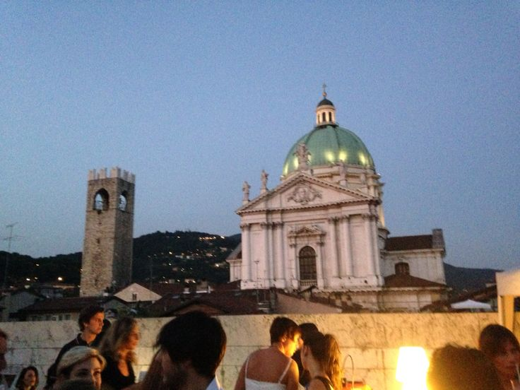 My city#Brescia