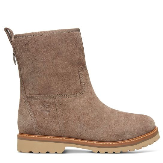 251d931a319c Chamonix Valley Boot for Women in Taupe in 2019