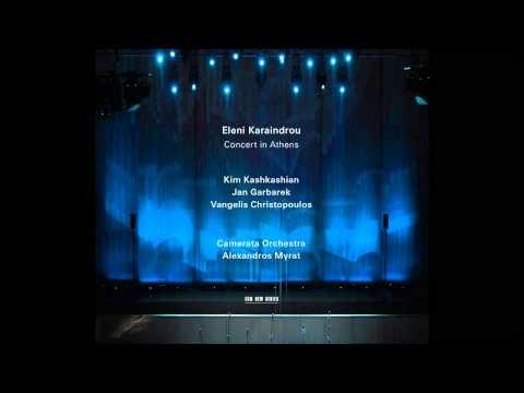 "Eleni Karaindrou - Closed Roads (from 2013's album ""Concert in Athens"")"