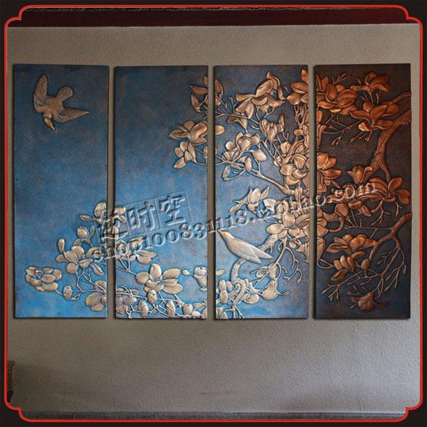 Китайский / Главная украшения стены / брак номере кулон / моды творческого / портьеры декоративная стена / стена изображения / Гостиная Ресторан - Taobao