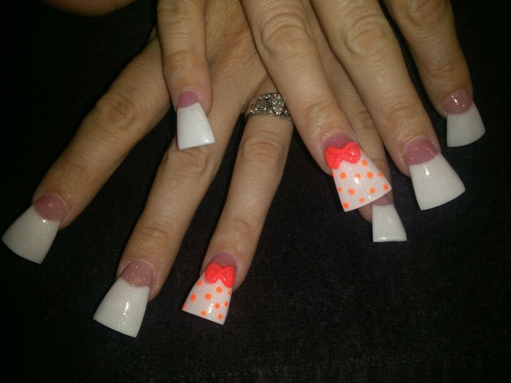 Famous Duck Feet Shaped Nails Ensign - Nail Paint Design Ideas ...