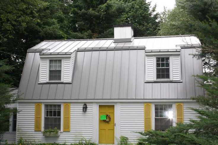 Image result for standing seam