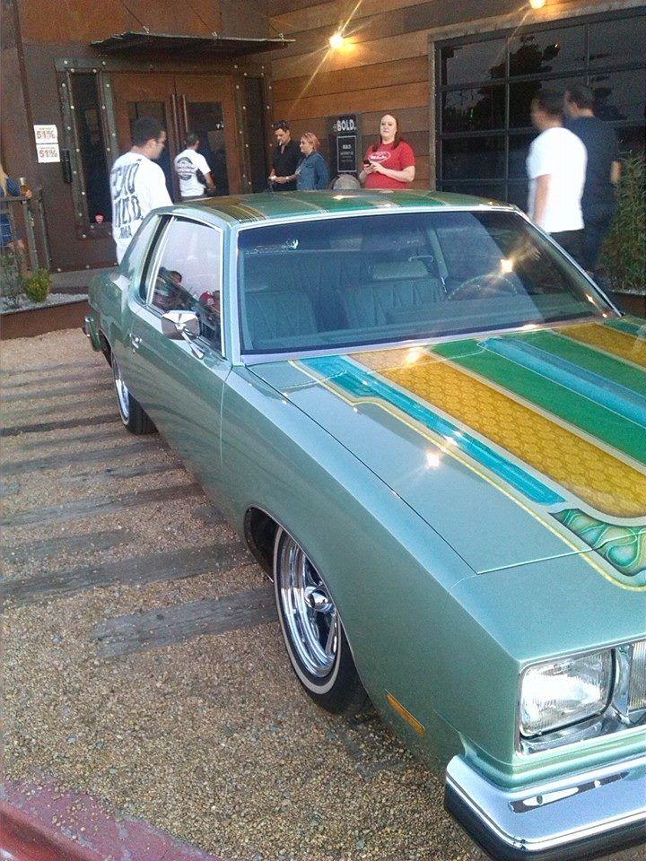 78 Cutlass Custom By Gas Monkey Garage Muscle Cars I Adore