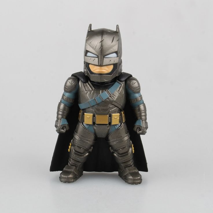 Anime Figure Superhero Batman Dawn of Justice Armor Action Figure //Price: $16.30 & FREE Shipping //     #actionfigure