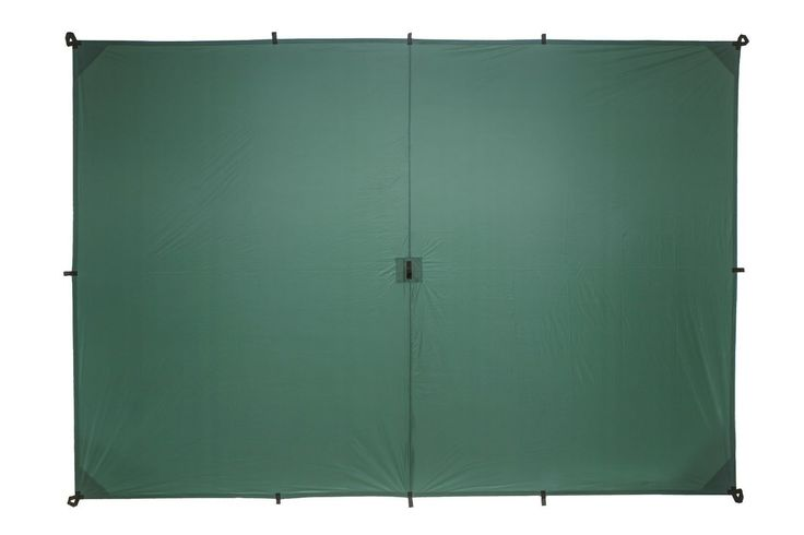 Aqua Quest Guide Sil Tarp - 100% Waterproof and Ultralight RipStop Nylon Material - 10 x 7 ft Medium / Small - Compact *** Check out the image by visiting the link.