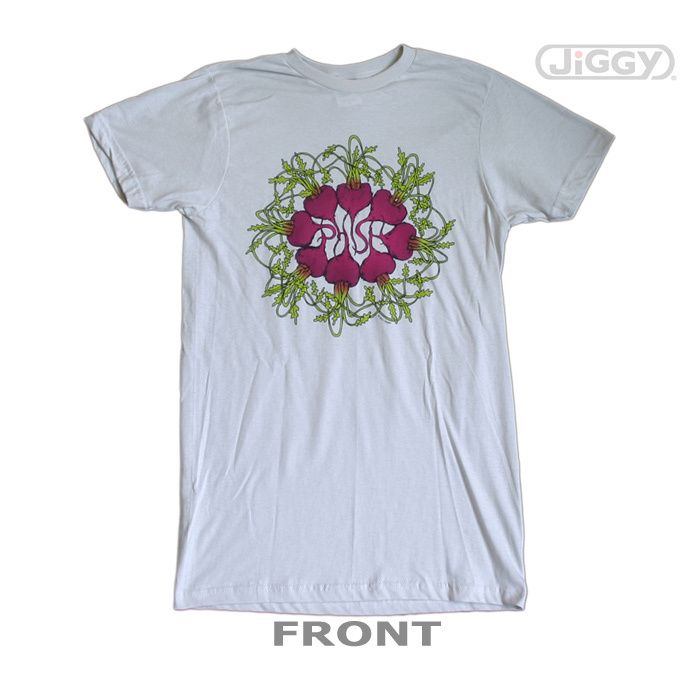 12 best phish t shirts merchandise images on pinterest for Vancouver t shirt printing