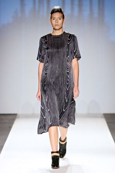 MBFW AFRICA 2013 - Alexa Liss collection. Credit: SDR Photo