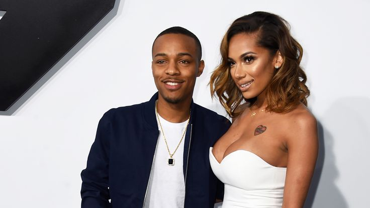 BET Breaks: Shad Moss and Erica Mena's Break Up is Getting Ugly