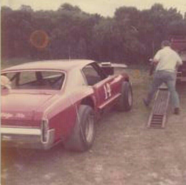 Good Old School Cars