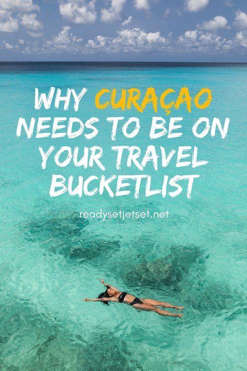 20 fotos para mostrarle por qué Curazao necesita estar en su radar de viaje // www.ready …