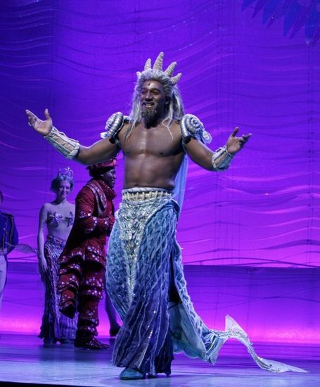 17 Best ideas about King Triton Costume on Pinterest | Family ...