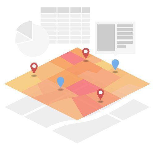 PiinPoint - putting your business in the proper location is the single most important thing you do at startup. PiinPoint offers a solution that provides insight in where to locate, saving you time and minimizing the risk of opening in a bad location, and maximizing your return on investment.