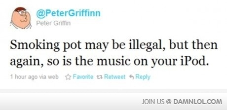 So true.. Mr Griffin