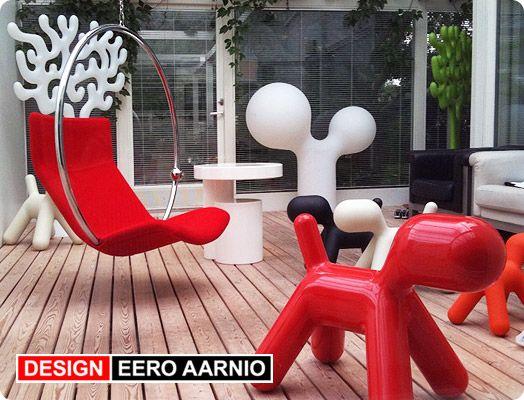 Design Eero Aarnio - Virallinen Eero Aarnio verkkokauppa