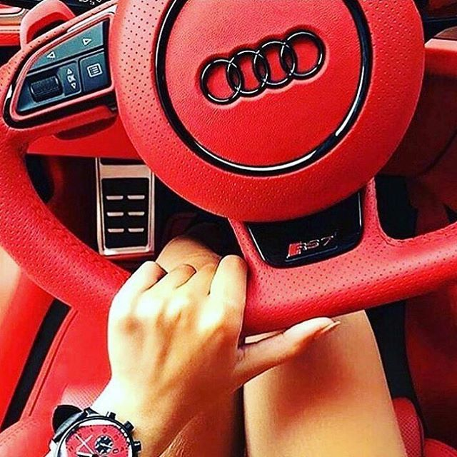 Luxury Audi  Tag a friend who would love this  Follow @pun_intended_news   By Unknown   #punintendednews  All rights reserved to the respective owner(s) #luxurycar #luxury