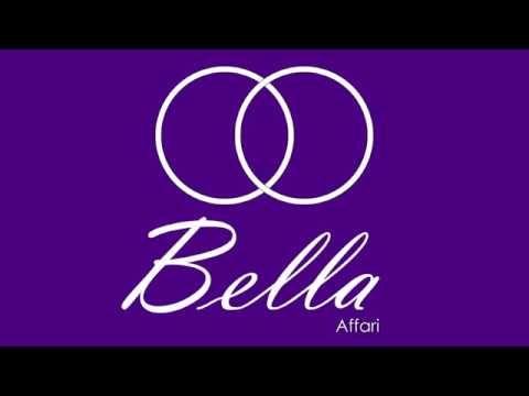 Bella Affari Loreal  Mascara Para Pestañas Falsies