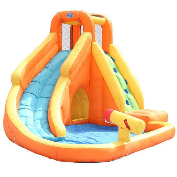 Inflatable Water Slide Target Australia: 13 Best Children's Furniture & Decor Images On Pinterest
