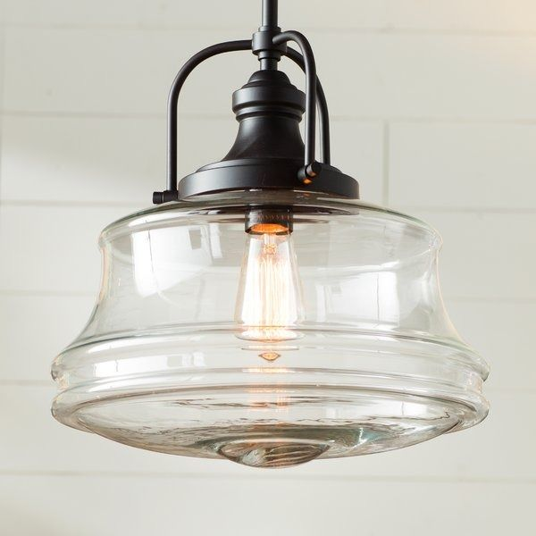 Best 25+ Farmhouse Pendant Lighting Ideas On Pinterest