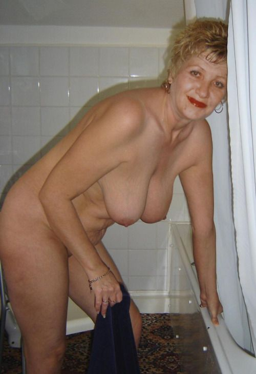 Hairy mature nudes 60 plus
