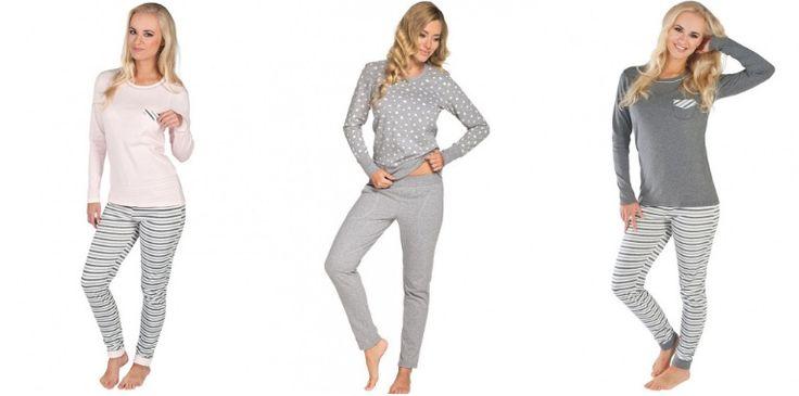 Женские пижамы ТМ Italian Fashion из натурального, мягкого высококачественного хлопка-джерси коллекции осень-зима 2016/2017 года.   Модели представлены в виде футболки с длинным рукавом и брюк.  Состав – 100% хлопок-джерси, размерный ряд S, M, L, XL, XXL.  Все модели и размеры - http://relish.com.ua/index.php/cat/c33_PIZhAMY.html   #пижама #пижамы #пижамаженская #женскиепижамы #купитьпижаму #женскаяпижамакупить #женскиепижамыкиев #купитьпижамуукраина #ItalianFashion
