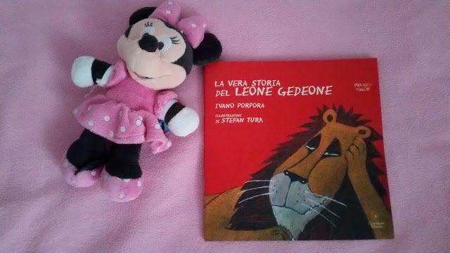 Da Mamma a Mamma.: La vera storia del Leone Gedeone