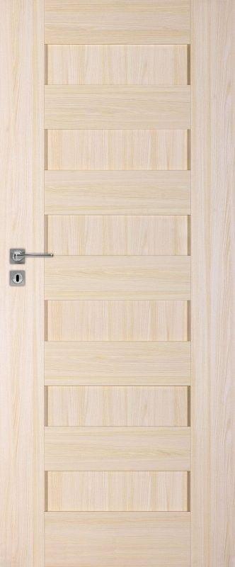 Drzwi wewnętrzne ramowe model SCALA A
