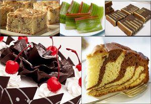 5 Resep Membuat Aneka Kue Kukus Enak dan Spesial - Catatan Membuat Kue