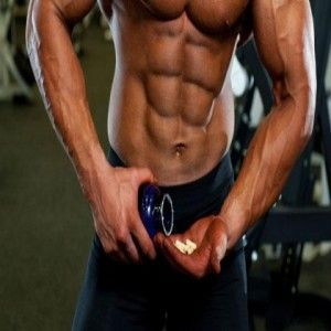 8 Best Weight Lifting Supplements