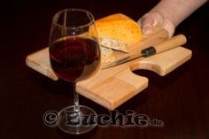 Puzzle Anricht- und Schneidbrett   #puzzle #brett #schneiden #anrichten #wood #cutting #board #cut #serve #dish #up #Puzzleboard