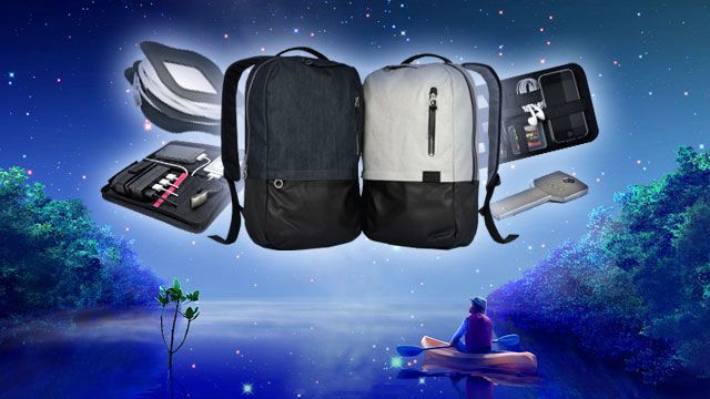 Top 10 Gadgets You Should Have In Your Go Bag
