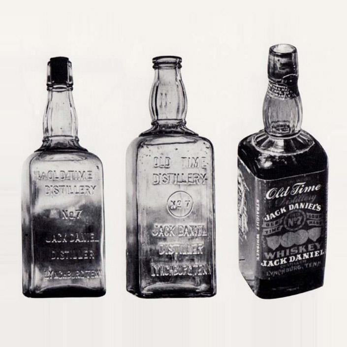 Jack Daniels #jackdaniels #whiskey #drink #vintage #old #collectible
