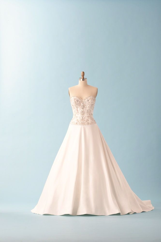 Cool The Alfred Angelo Disney Fairy Tale Wedding Gowns Jasmine