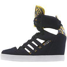 adidas - Zapatillas Casuales M Attitude Cutout UP EF Mujer