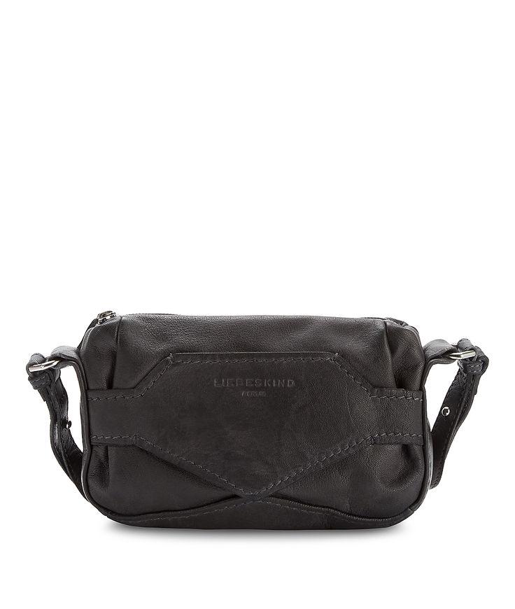 Crossbody Bag Matala von Liebeskind Berlin. Entdecken Sie topaktuelle Modelle, Designs und Farben. Bestellen Sie gleich im Liebeskind Online Shop.