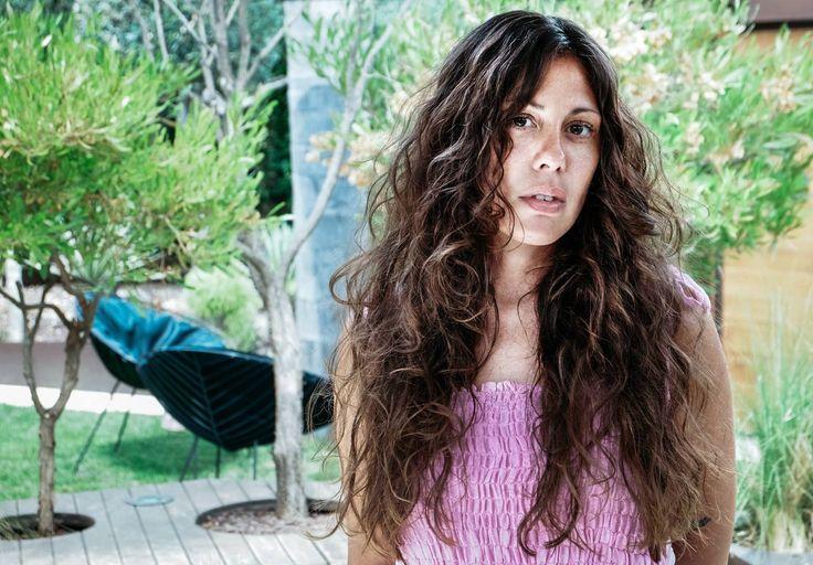 Andrea Furnari salòn cheveux hair curl