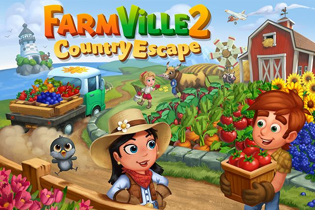 Be one of the few who achieves true potential with minimal time waste! New striking features of FarmVille 2 Country Escape Hack ! Unlimited Keys, Coins, Stamps, Ribbons, Speed Seeds and more